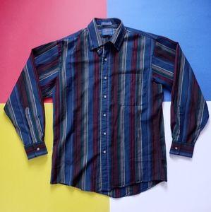 Vintage Pendleton Sir Pendleton Button-Up Shirt